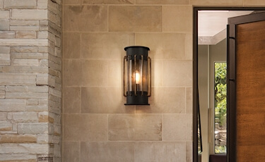 Outdoor Lighting: Patio Lighting, Wall & Ceiling Lights   Capitol ...