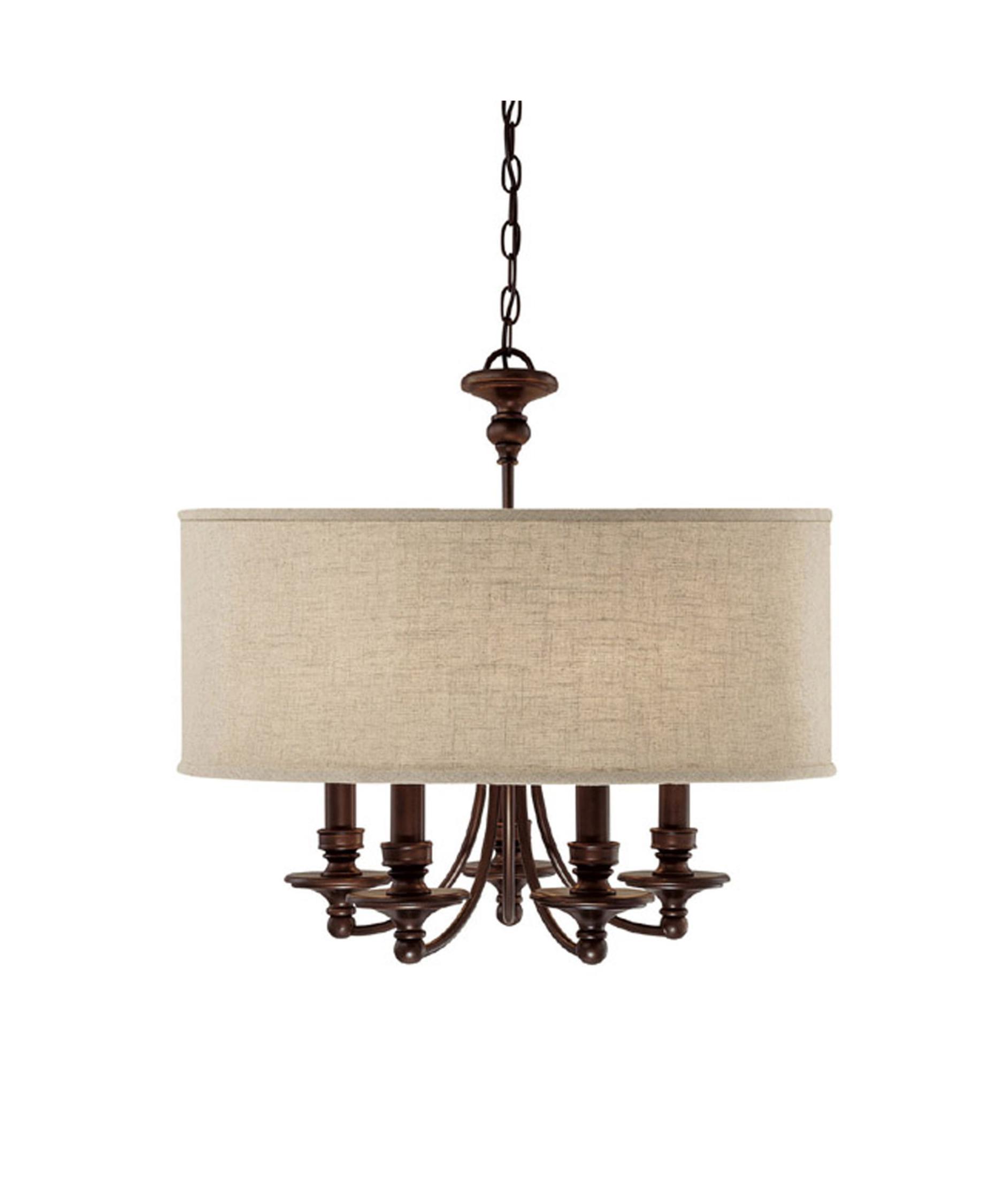 capital lighting midtown 25 inch wide 5 light chandelier capitol lighting - Capital Lighting