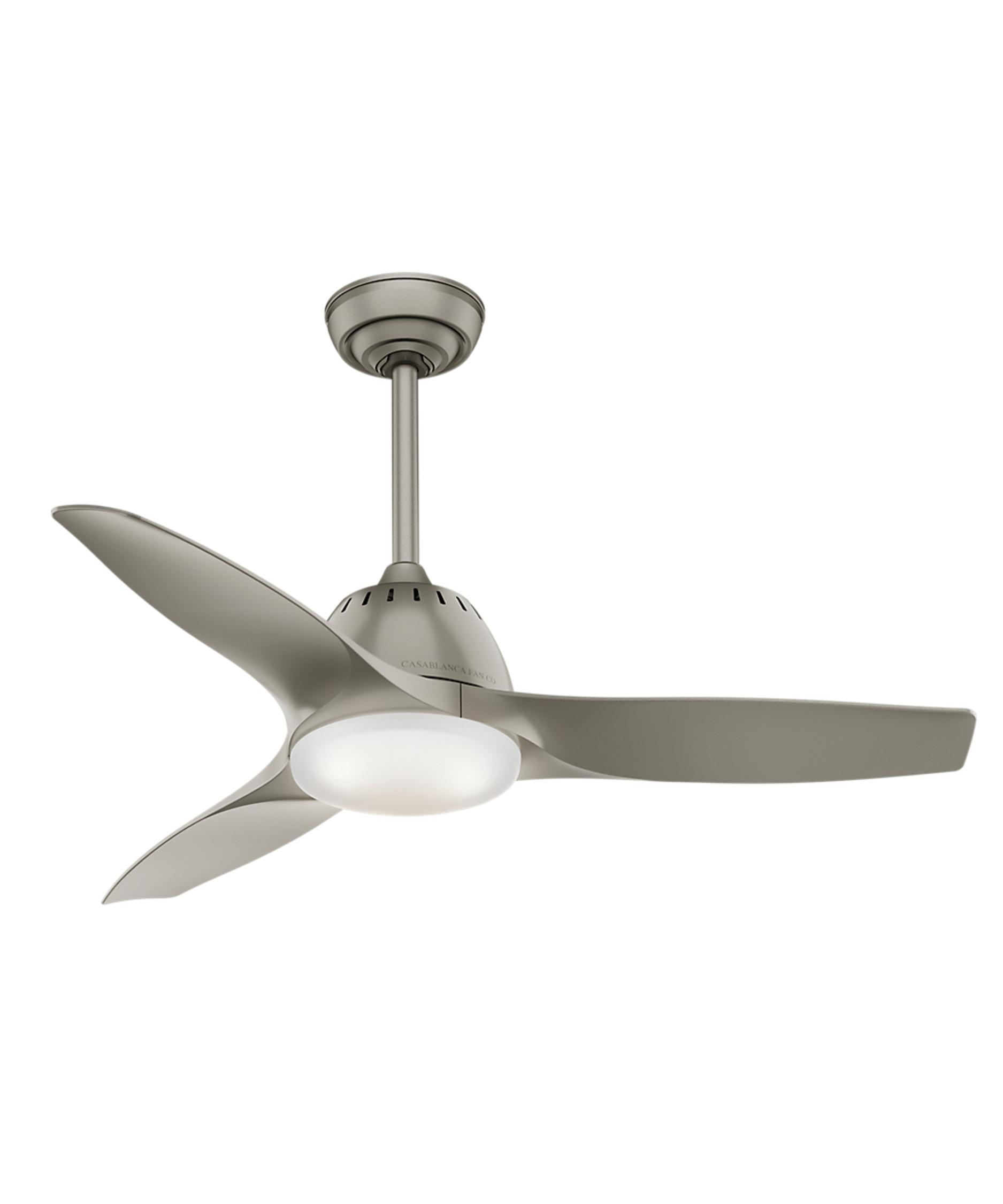 casablanca  wisp  inch  blade ceiling fan  capitol  - casablanca  wisp  inch  blade ceiling fan  capitol lightinglightingcom