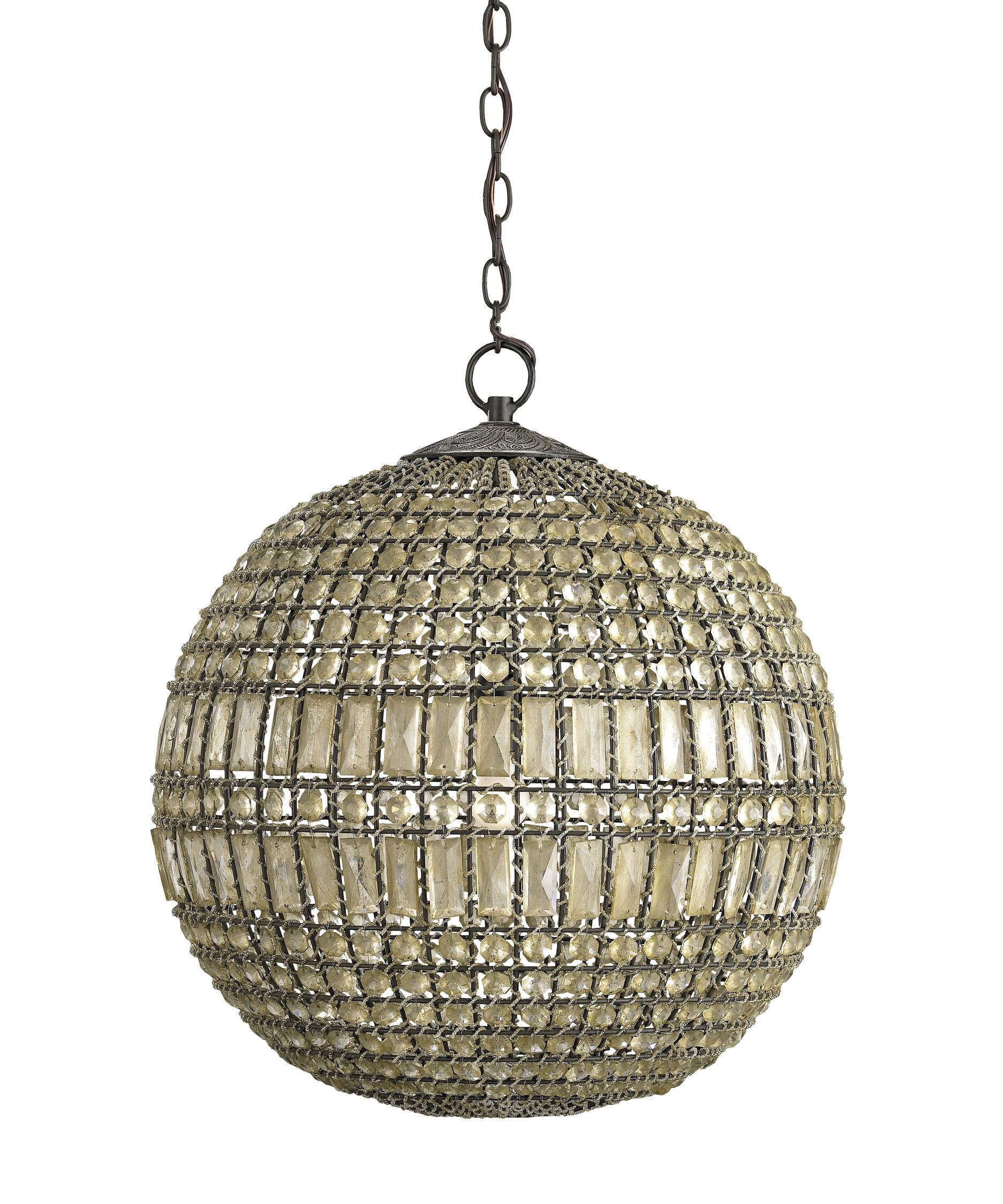 currey and company lighting fixtures. shown in blackantique glazed crystal finish currey and company lighting fixtures y