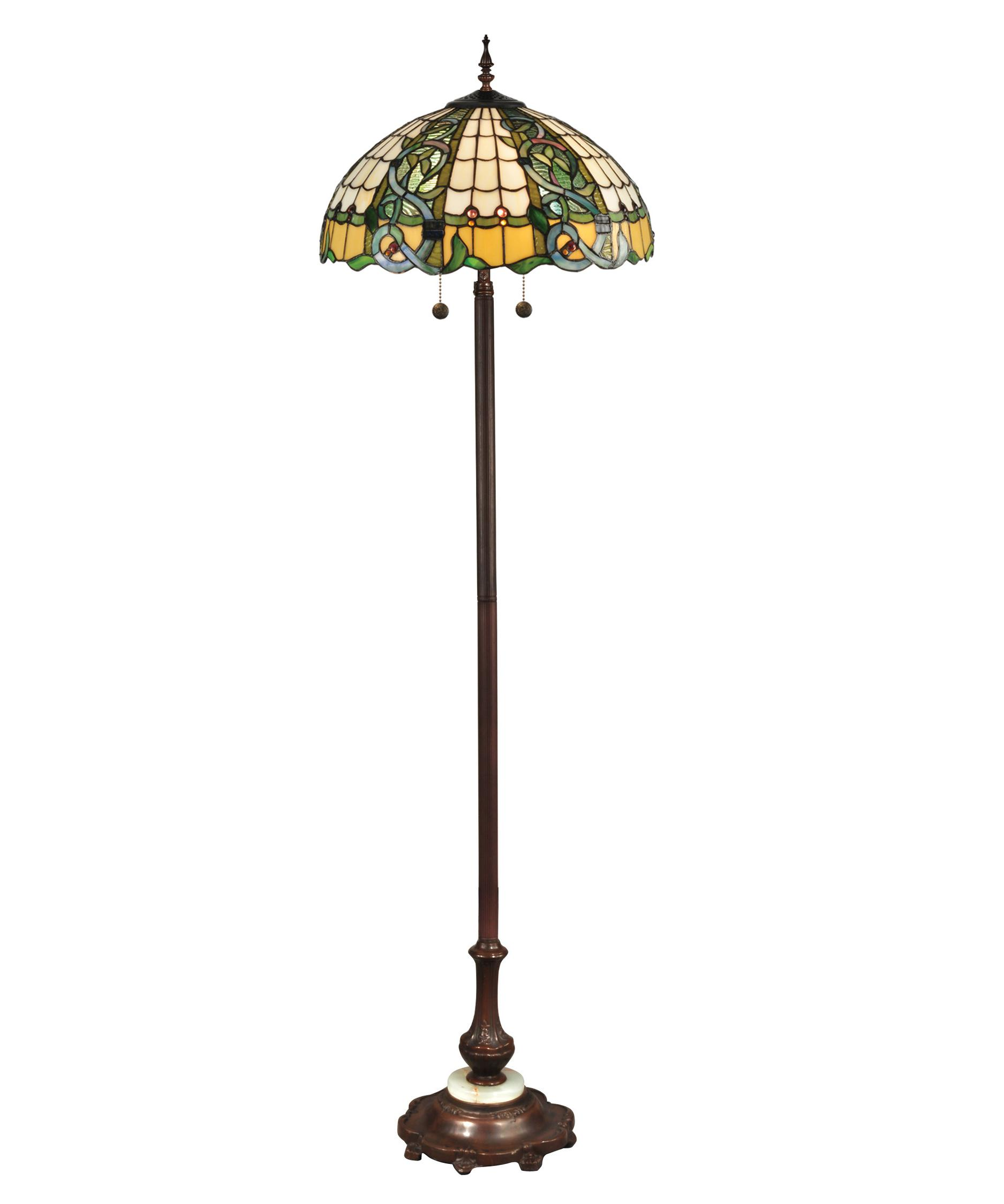 Dale Tiffany Floor Lamps Replacement Parts