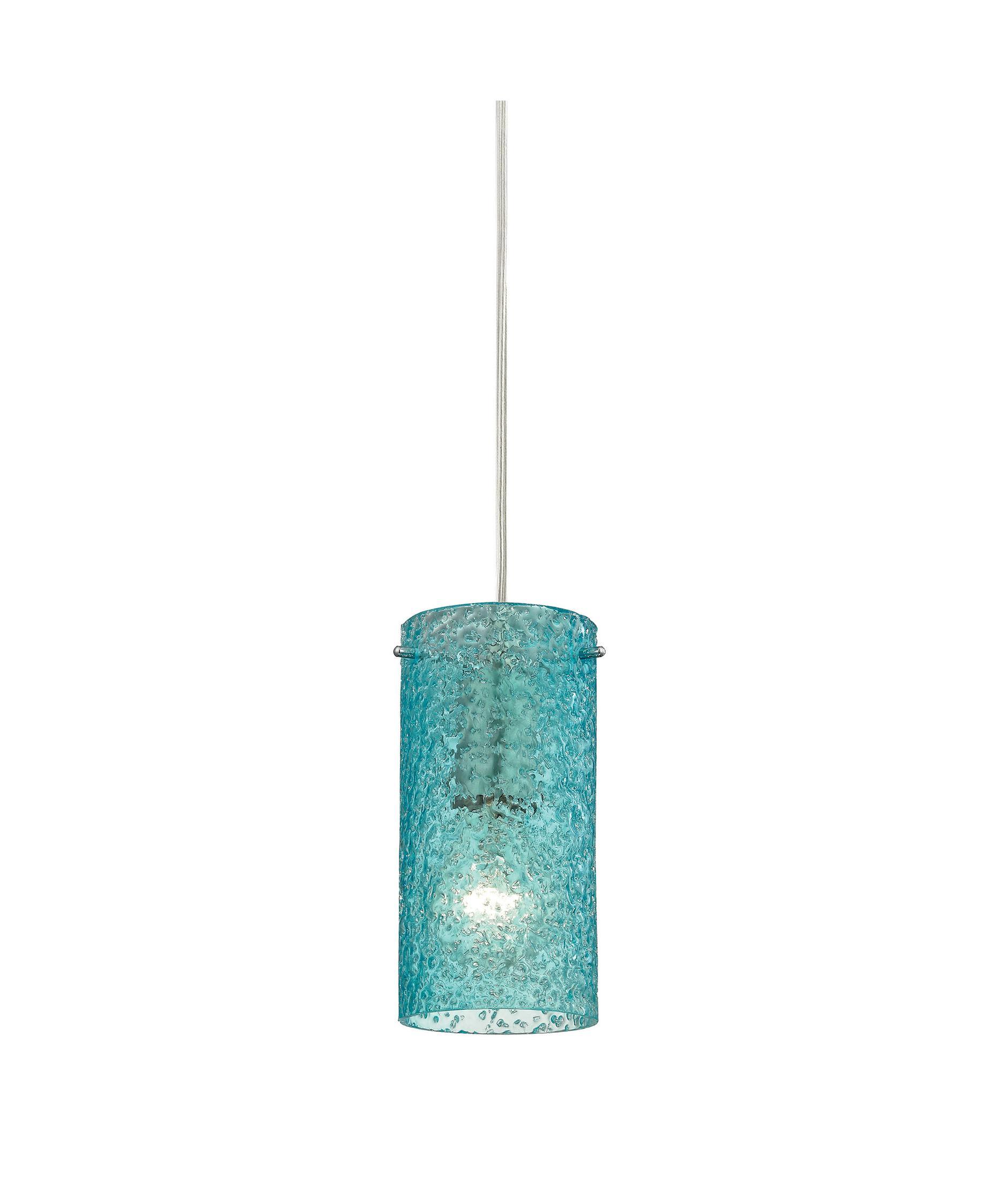 Elk Lighting 10242 1 Ice Fragments 5 Inch Wide 1 Light Mini Pendant Capitol Lighting 1 800lighting Com