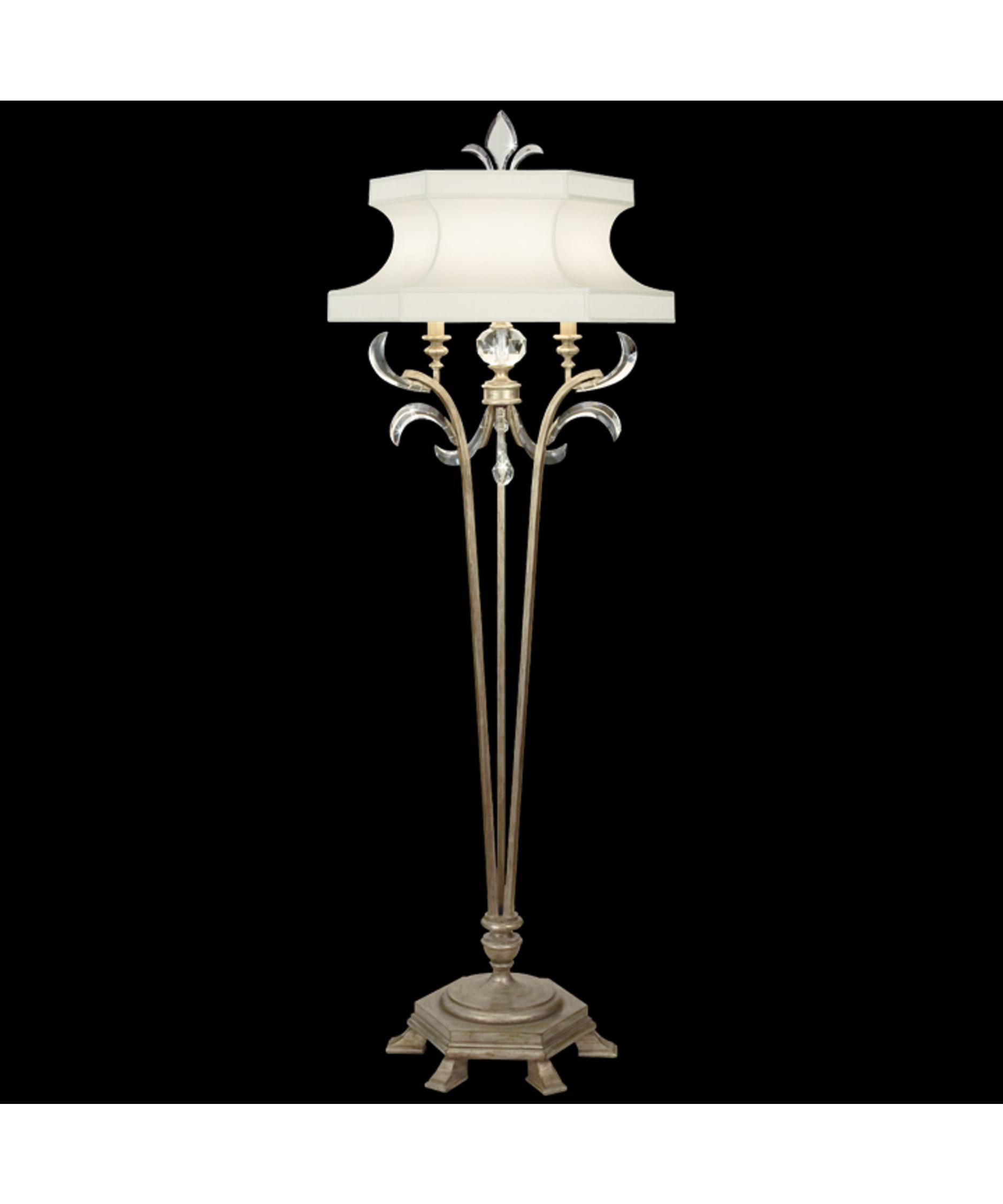 Fine Art Lamps Beveled Arcs 72 Inch High Floor Lamp – Chandelier Floor Lamp Closeout