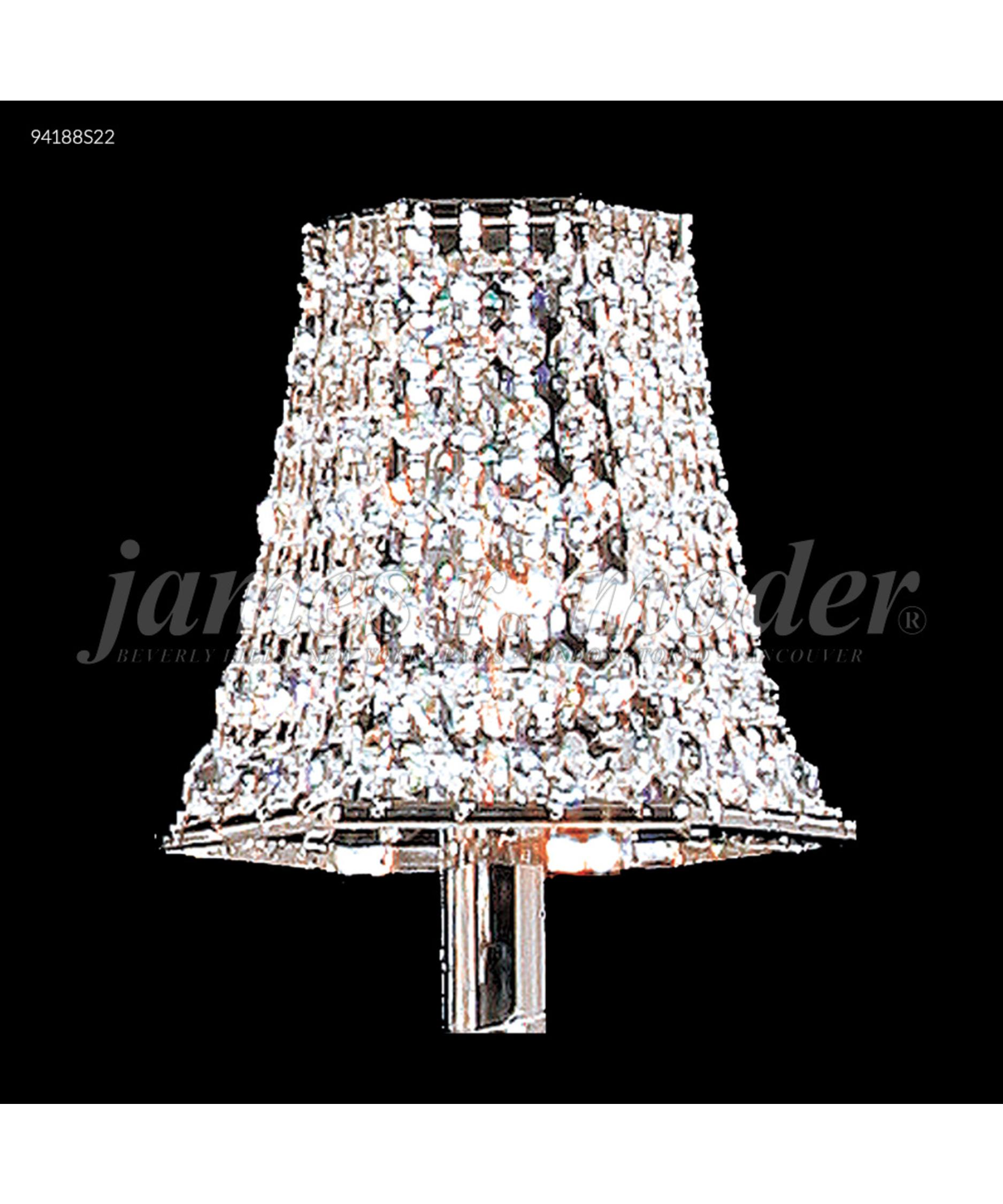 Mini lamp shades - James R Moder 94188 Mini Lamp Shade Capitol Lighting 1 800lighting Com