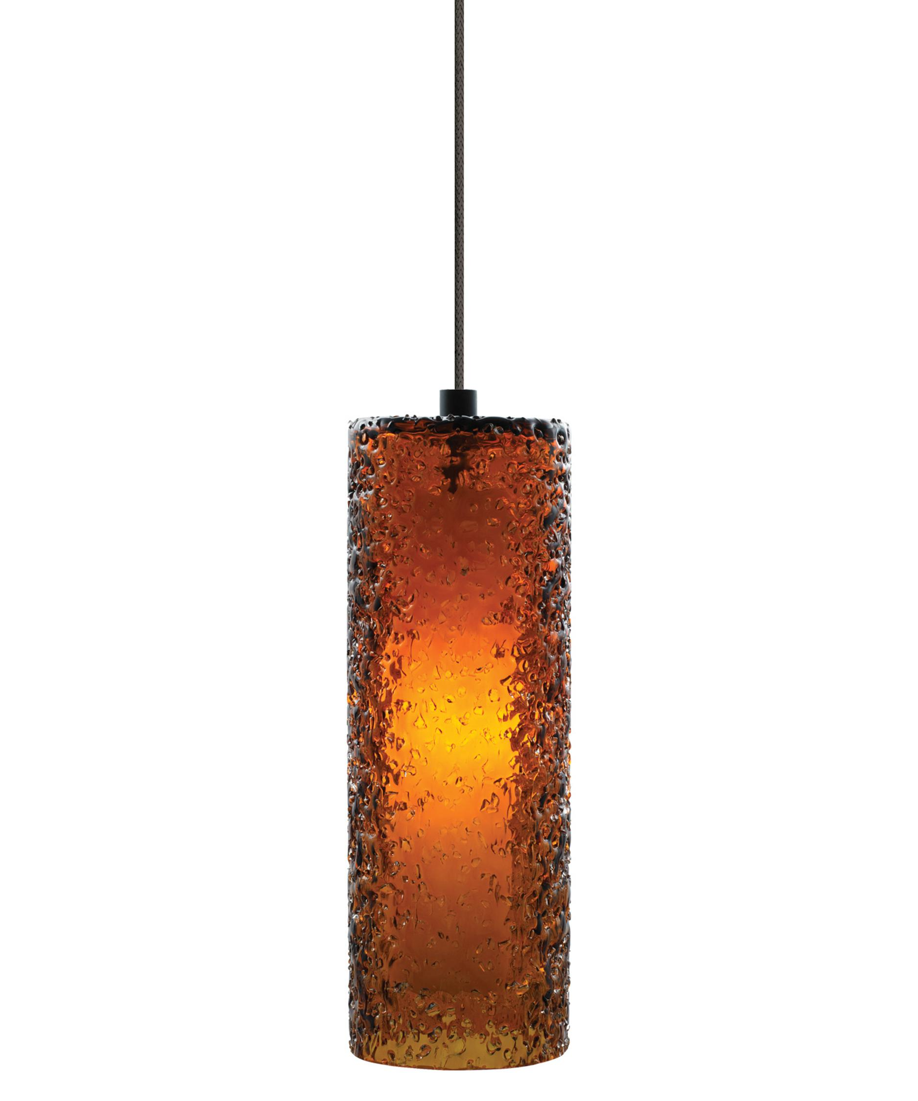 amber pendant lighting. shown with dark amber glass pendant lighting r