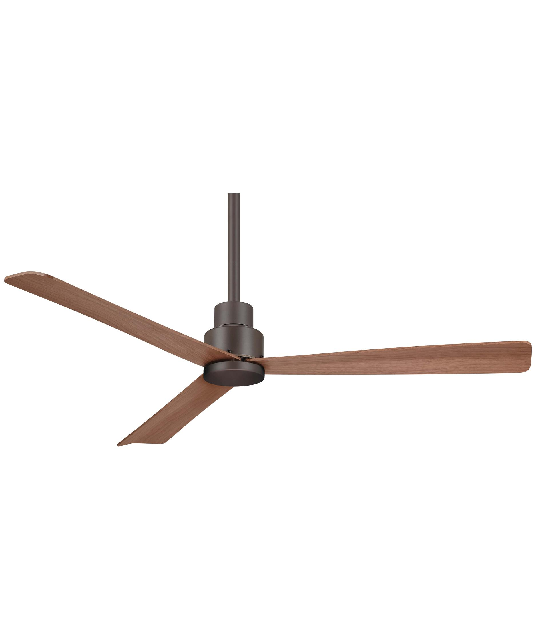 Minka Aire Simple 52 Inch 3 Blade Ceiling Fan | Capitol Lighting 1 ...:Minka Aire Simple 52 Inch 3 Blade Ceiling Fan | Capitol Lighting  1-800lighting.com,Lighting
