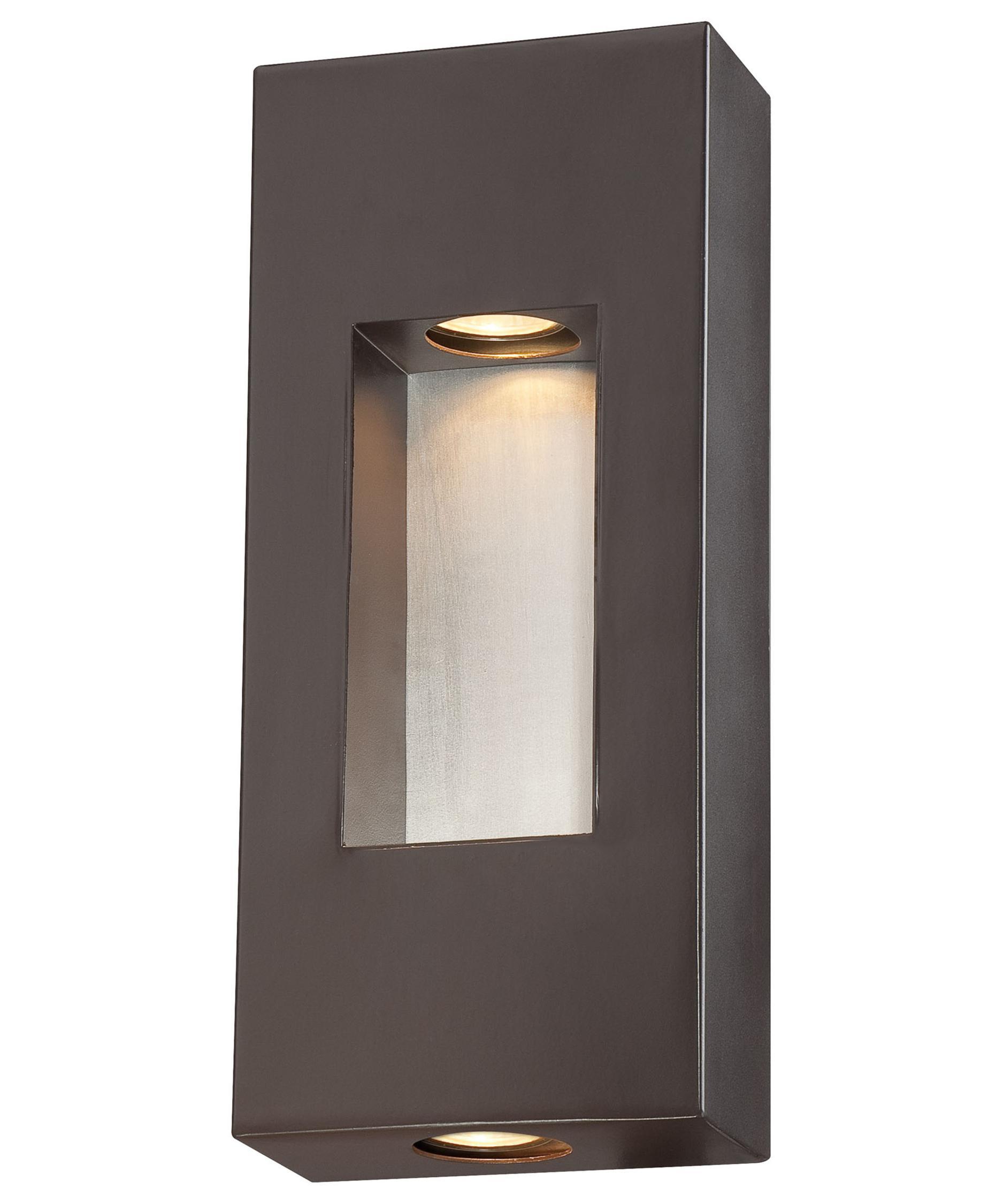 Minka Lavery 72371 Geox 6 Inch Wide 2 Light Outdoor Wall Light | Capitol  Lighting 1 800lighting.com