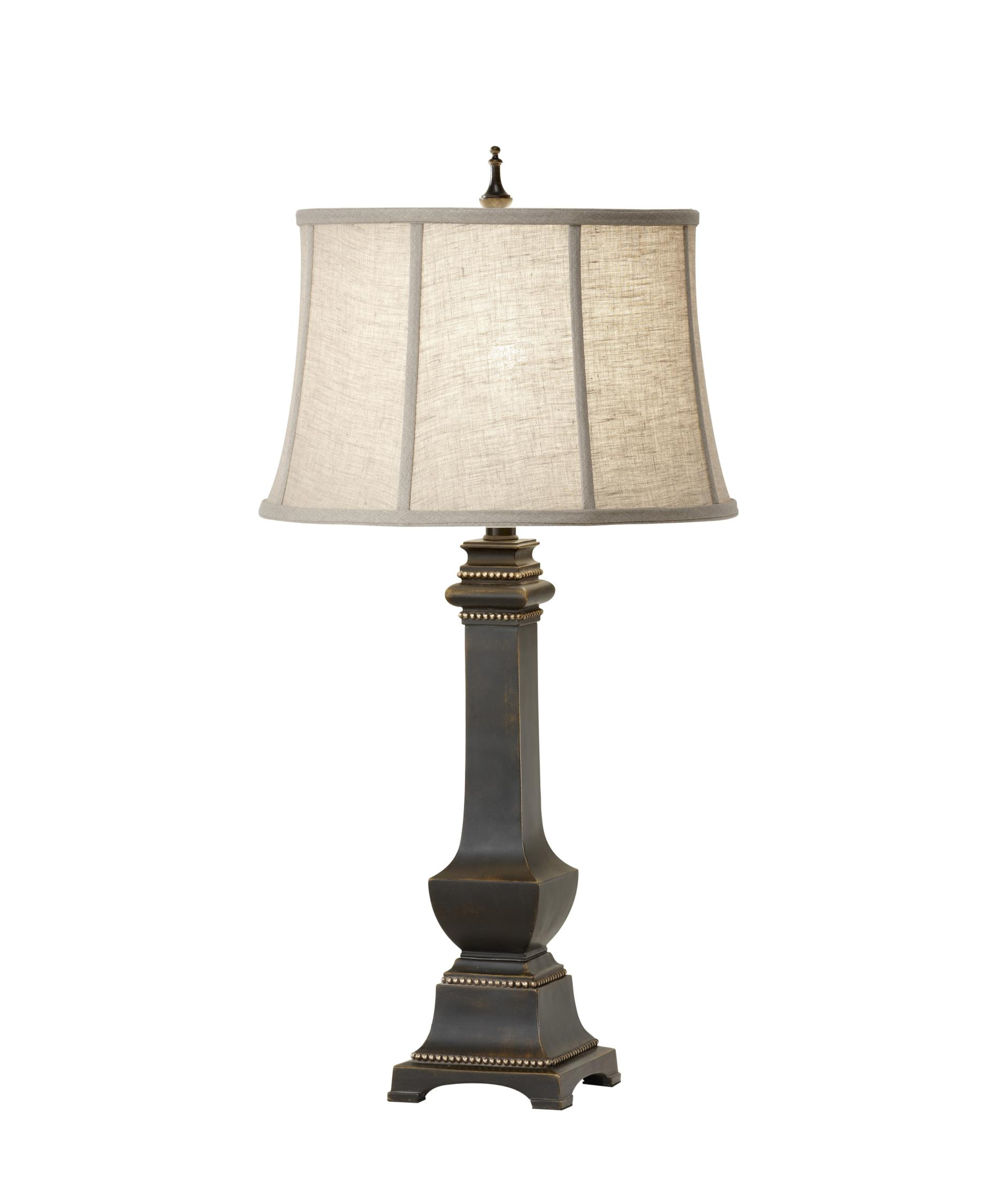 Murray Feiss 9992 Porter 29 Inch Table Lamp
