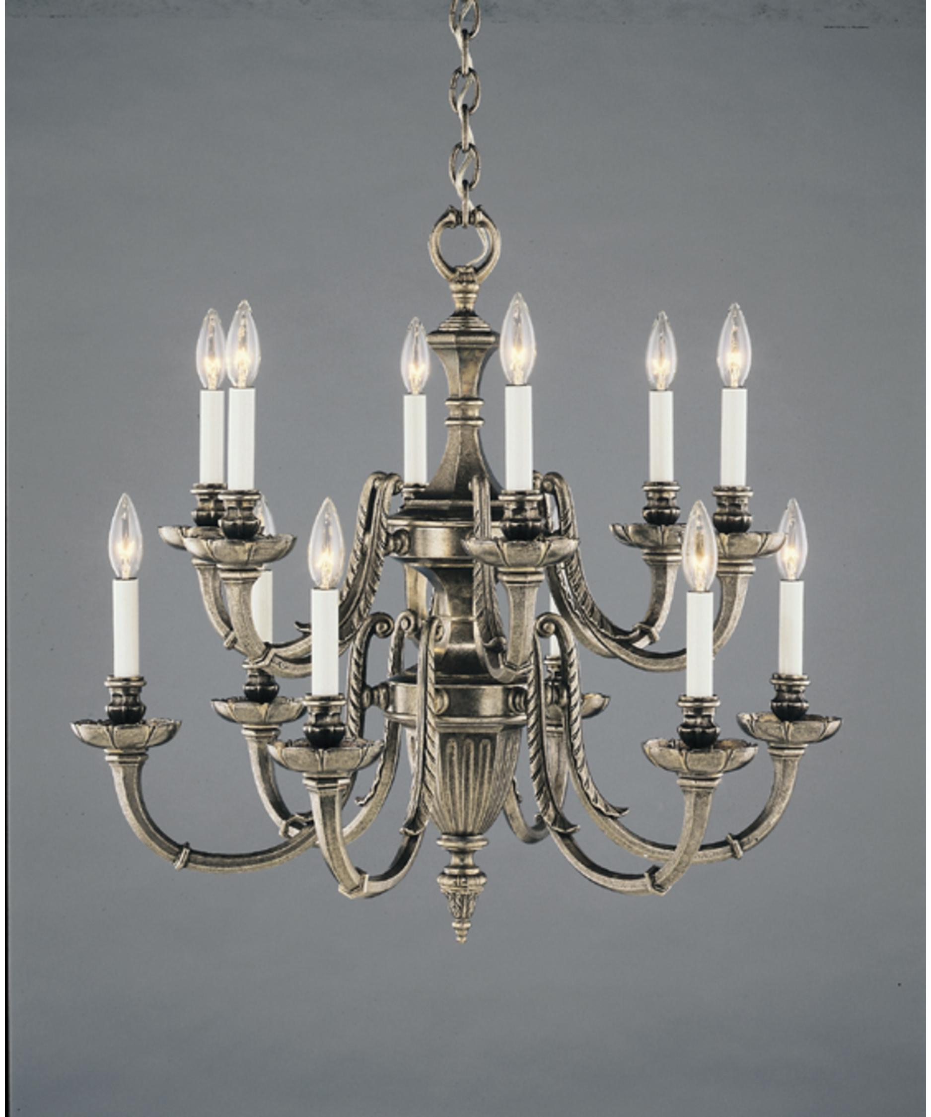 nulco lighting nulco lighting  delft  inch wide  light  - nulco lighting sheraton inch wide light chandelier