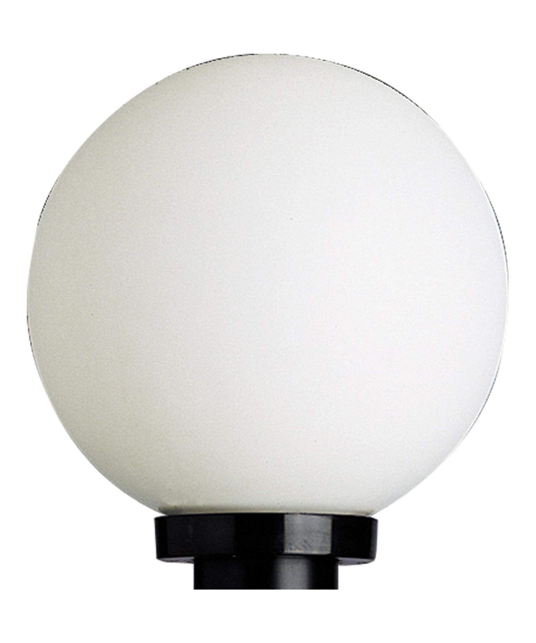 Progress Lighting P5478 Globe 10 Inch Wide 1 Light Outdoor Post Lamp |  Capitol Lighting 1 800lighting.com