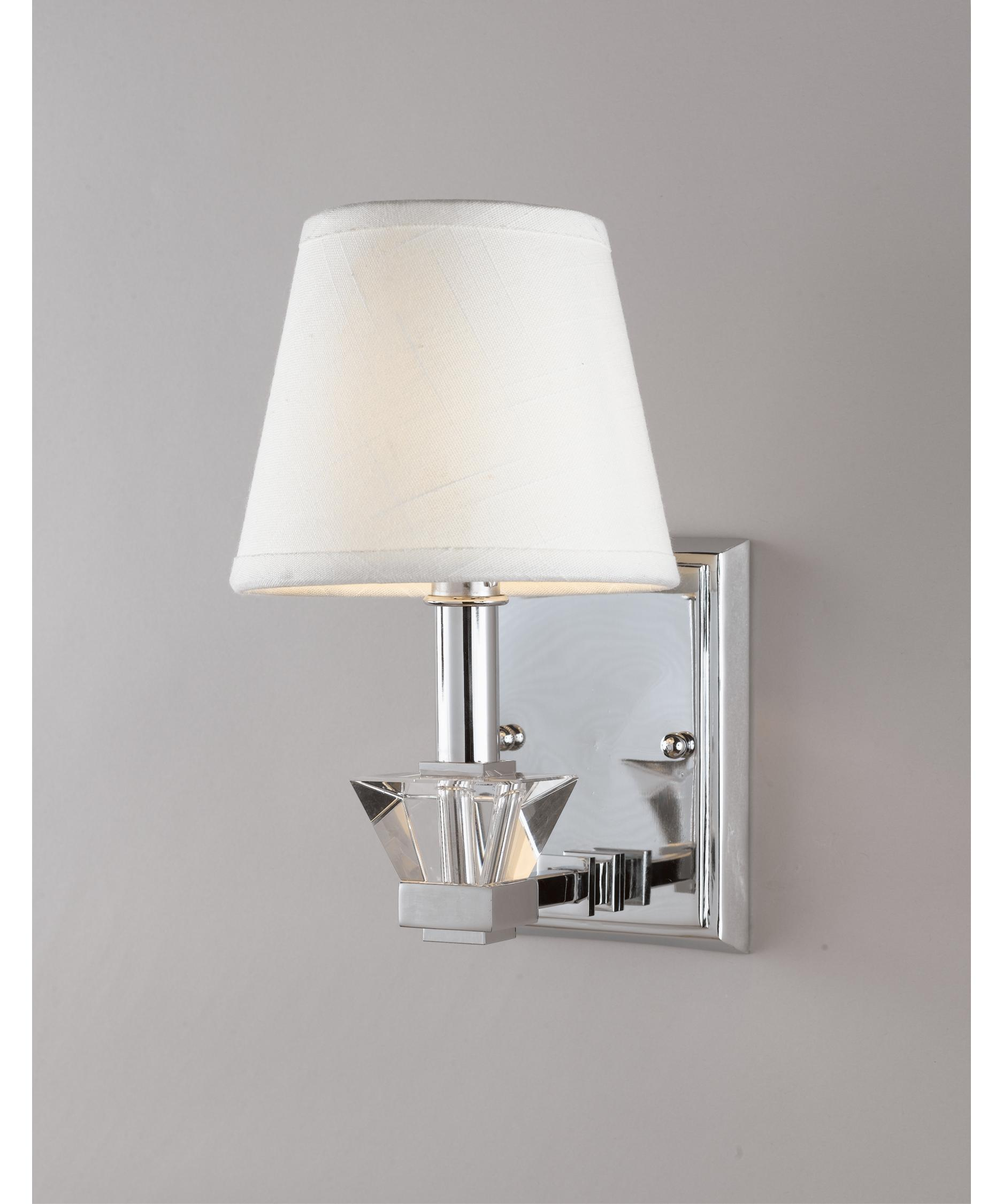 Quoizel Bathroom Sconces quoizel dx8701 deluxe 6 inch wide wall sconce   capitol lighting 1