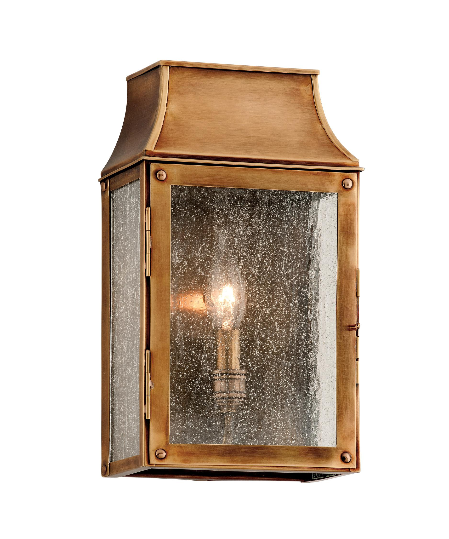 Troy Lighting B3421 Beacon Hill 7 Inch Wide 1 Light Outdoor Wall Light Capitol Lighting 1 800lighting Com
