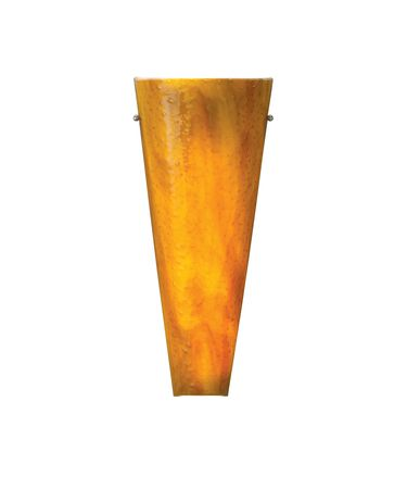 Shown with Beach Amber glass