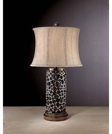 Shown in Ebony with Walnut and Silver finish