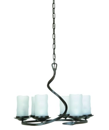 Shown in Bronze finish, White glass and Fabric Pleated shade