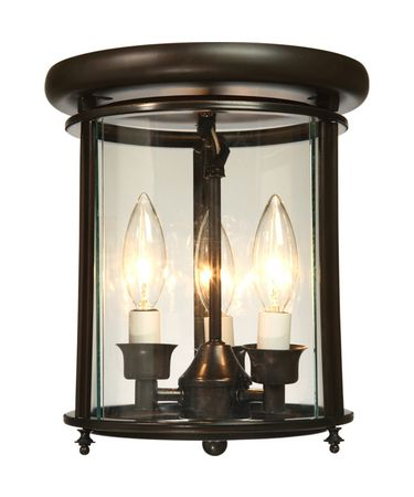 Shown in Deep Oil Rubbed Bronze finish, Clear glass and Glass Jewels accent