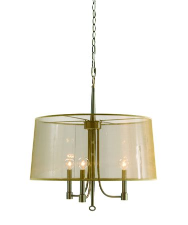 Shown in Vintage Brass finish