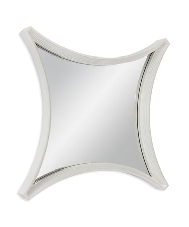 Shown in White Lacquer finish