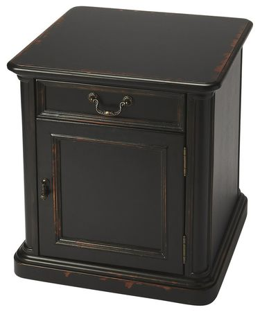 Shown in Midnight Rose finish