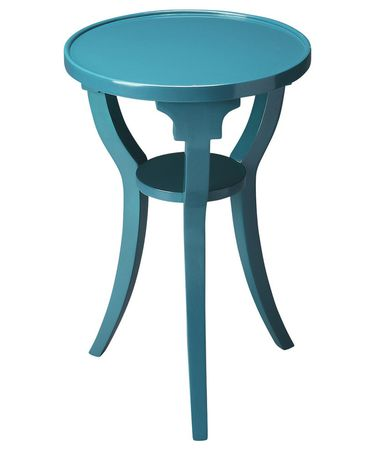 Shown in Teal finish