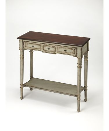 Shown in Antique Gray finish