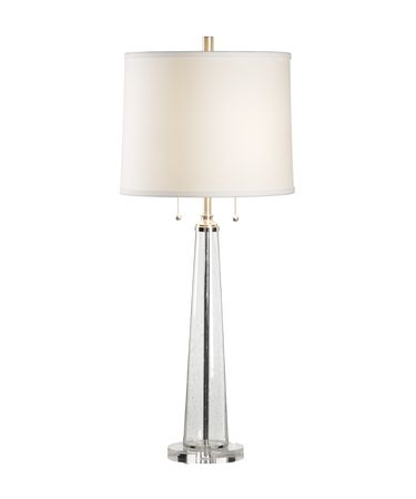Chelsea House Bubble 36 Inch High Table Lamp