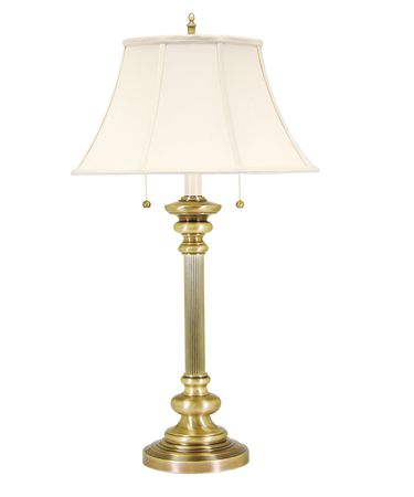 House Of Troy Newport 30 Inch High Table Lamp Capitol