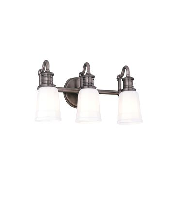 Hudson Valley 2503 Bradford 17 Inch Bath Vanity Light