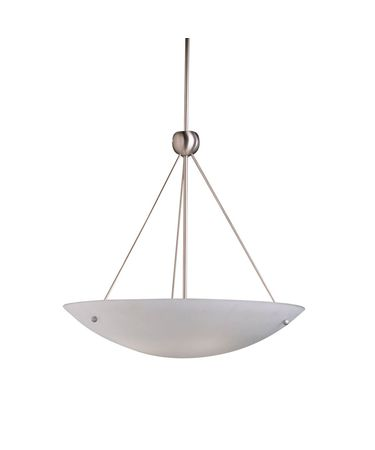 Kichler 2754 Family Spaces 26 Inch Large Pendant