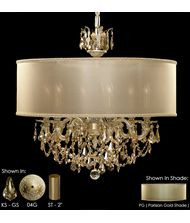 American Brass and Crystal – CH6522