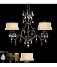 American Brass and Crystal – IL9662