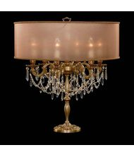 American Brass and Crystal – TL6525