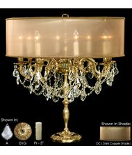 American Brass and Crystal – TL6545