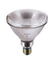Bulbrite H60PAR38FL3 60 Watt 130 Volt Clear PAR38 Halogen Flood Bulb