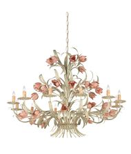 Crystorama 4809 Southport 39 Inch Chandelier