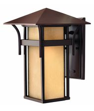 Hinkley Lighting 2574 Harbor 1 Light Outdoor Wall Light