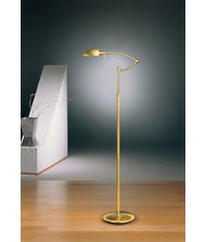 Holtkotter  40 Inch Reading Lamp