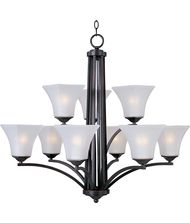 Maxim Lighting 20096 Aura 32 Inch Chandelier