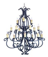 Maxim Lighting 31007 Richmond 51 Inch Chandelier