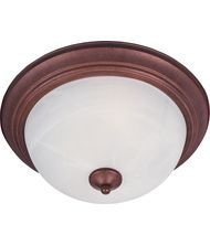 Maxim Lighting 5841  14 Inch Flush Mount