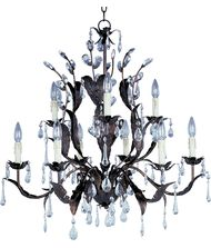 Maxim Lighting 8836 Grove 32 Inch Chandelier