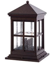 Minka Lavery 8567 Berkeley 4 Light Outdoor Pier Lamp