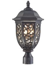 Minka Lavery 9266 Allendale Park 2 Light Outdoor Post Lamp