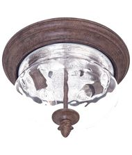 Minka Lavery 9909-61 Ardmore 2 Light Outdoor Flush Mount