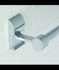 Norwell 3406 Wave Towel Bar