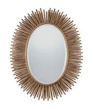 Quoizel CKGP1764 Glen Pointe Wall Mirror