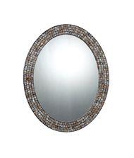 Quoizel QR1253 Sage Wall Mirror