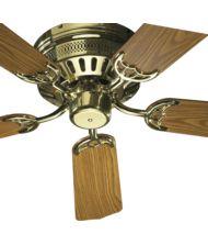 flush-mount ceiling fans, hugger ceiling fans