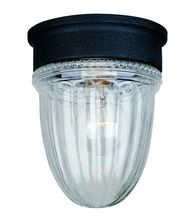 Savoy House  1 Light Outdoor Flush Mount
